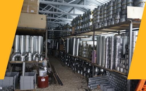 Трубы для дымоходов в казани дилеры дымоходов ферум